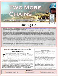 two more chains wildland fire lessons learned center fall 2016