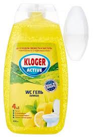 <b>Kloger</b> гель для туалета с <b>подвеской</b> на <b>унитаз</b> Л... — купить по ...