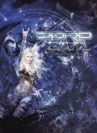 <b>Doro</b> - <b>Strong and</b> Proud - 30 Years of Rock and Metal ...
