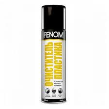 <b>Очиститель пластика Hi Gear</b>, FENOM, 335 мл — купить в ...