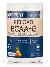<b>BCAA</b>+<b>G RELOAD</b>™ <b>Post</b>-<b>Workout Recovery</b> Powder, Island Fusion ...