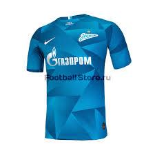 """<b>Оригинальная домашняя футболка</b> Nike ФК """"Зенит"""" 2019/20 ..."""
