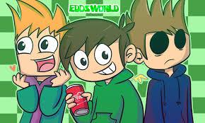 Картинки по запросу eddsworld