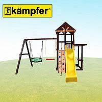 Игровые площадки и песочницы <b>Kampfer</b> в Сарапуле. Сравнить ...