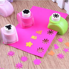 DIY Sticker Funny Seal Mini <b>Printing</b> Paper Flower Cutter Art Craft ...