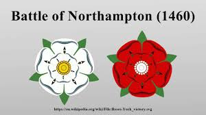 「1460 Battle of Northampton」の画像検索結果