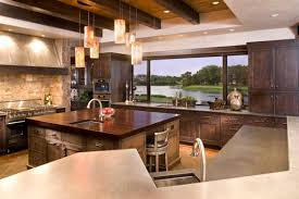 view in gallery eclectic modern kitchen with beautiful use of pendant lighting above the island beautiful lighting kitchen