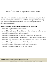 topfacilitiesmanagerresumesamples conversion gate thumbnail jpg cb