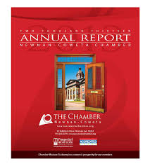 2013 chamber annual report by the times herald issuu