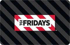 TGI Fridays Gift Card | Kroger Gift Cards