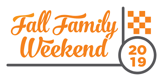 Fall Family Weekend Football Tickets | New Student & Family ...