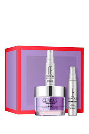 Buy <b>Clinique De-Aging Experts</b> Set - Womens for AED 396.00 ...