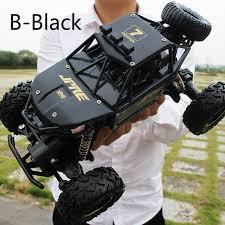 Super-<b>large alloy climbing mountain</b> four-wheel drive remote control ...