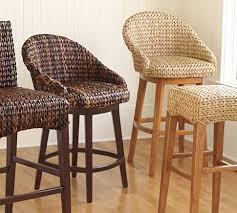 idea seating island wicker incredibly durable renewable and rich in tonal variation woven seagras