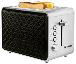 <b>Тостер VITEK VT-7156</b> — Тостеры — купить по выгодной цене на ...