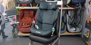 Обзор <b>автокресла Maxi</b>-<b>Cosi Kore</b> Pro <b>i-Size</b> — Автодети