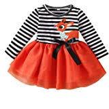 Toddler Kids Baby Girl Summer Dress Clothes ... - Amazon.com