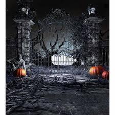 <b>Allenjoy photography backdrops</b> Scary <b>Halloween Background</b> ...