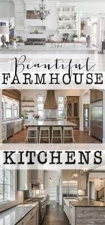 farmhouse kitchen fb friday favorites farmhouse kitchens house of hargrove check out these