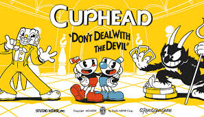 <b>Cuphead</b> on Steam