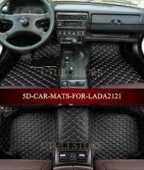 Leather Car floor mat carpet rug <b>Mazda2 Mazda5 Mazda6</b> 4Door ...