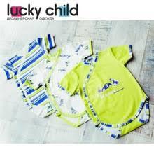 <b>Боди Lucky Child</b>