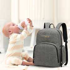 UK <b>COLOR.LAND Mummy</b> Maternity Diaper <b>Bag</b> Nursing Travel ...