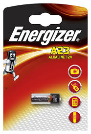 "<b>Батарейка Energizer</b> ""Alkaline"", тип <b>A23</b>, 12V — купить в интернет ..."