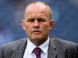 Bristol Rugby part company with head coach Liam Middleton. - andyrobinson_20110806