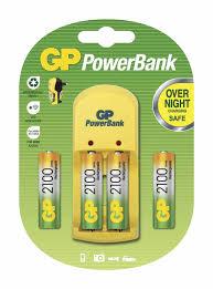 <b>Зарядное устройство GP</b> PowerBank S350 — цена, описание ...
