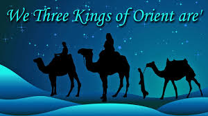 Image result for three kings