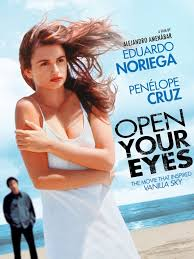 <b>Open Your Eyes</b> (1997) - Rotten Tomatoes