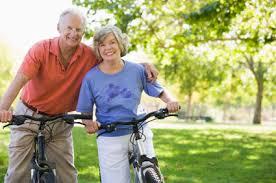 Resultado de imagen de fotos de ancianos haciendo ejercicio