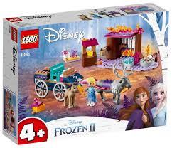 <b>Конструктор LEGO Disney Princess</b> 41166 Дорожные ...
