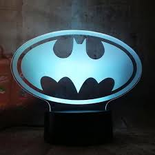 Shop <b>3D LED Lamps</b> at PhanToy | Superhero, Action Figures and ...