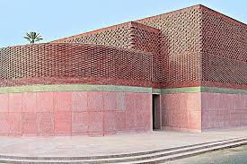 An <b>Yves Saint Laurent</b> museum has opened in Marrakech - and it's ...