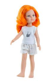 <b>Куклы Paola Reina</b>