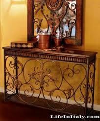 x rustic tuscan style