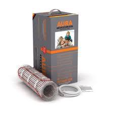 Купить Теплый пол под плитку <b>нагревательный мат AURA</b> под ...