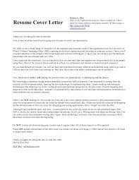 what do cover letters look like for resumes letter cover covering letter that highlights a candidates key skills quickly what a cover letter looks