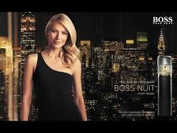 <b>BOSS</b> - <b>Nuit pour</b> Femme - YouTube