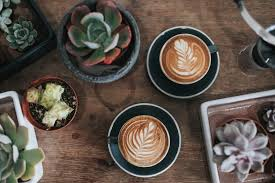 Find the latest FREE Coffee Deals - National Coffee Day