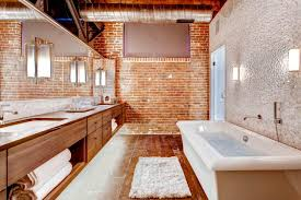 arts crafts bathroom vanity: arts and crafts bathrooms studio  interior design highlands jpgrendhgtvcom