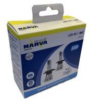 «<b>лампа</b> h4 <b>Narva Range</b> Power LED H4 18004» — <b>Лампы</b> для ...