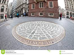 「Boston Massacre site」の画像検索結果