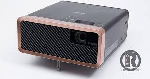 Обзор <b>EPSON EF</b>-100. Компактный лазерный 3LCD-<b>проектор</b> ...