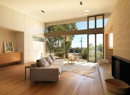 ideas living rooms hardwood laminate f white dotted fabric comfy sofa glass vase cozy decorating ideas for