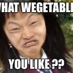 ugly chinese Meme Generator - Imgflip via Relatably.com