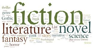 Image result for Fiction images