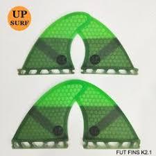 <b>Surfing G3</b>+<b>G5</b>/<b>G7</b>+<b>G3 FCS2 Surfboard Fins</b> 5 in Per Set Blue,Green ...